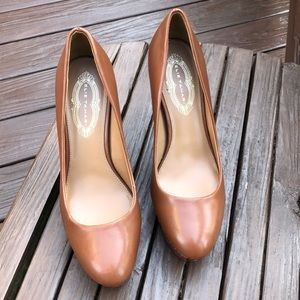 ELIE TAHARI Heels 👠 37 Brown